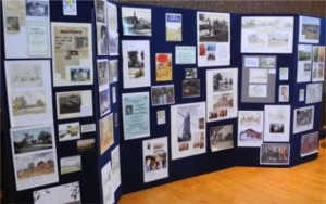 Local History Display
