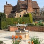 Unearthing the Past - Managing Gardens with a History